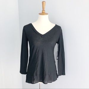 NWT Vince Camuto Long Sleeve Top Size XS